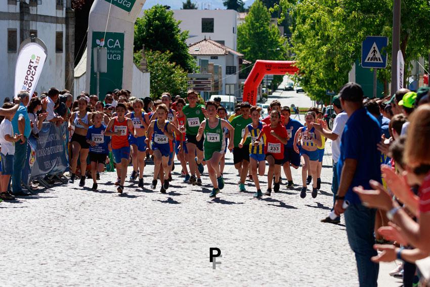3ª Corrida Atletismo CCAA / CJSA